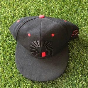 Akademiks Snapback Baseball Hat